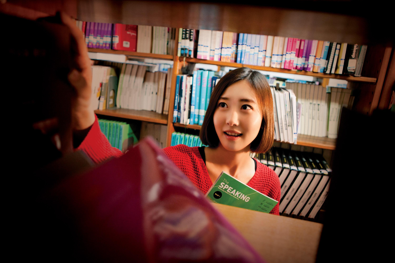 원광보건대학교 도서관